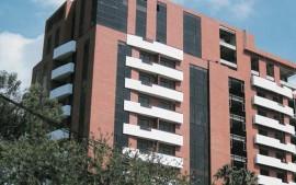 Edificio Tarragona Zona 15