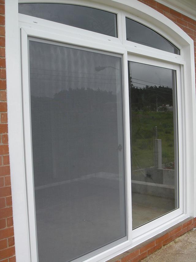 Complementos Ventanas Pvc Aluminio Vidrio Fachadas