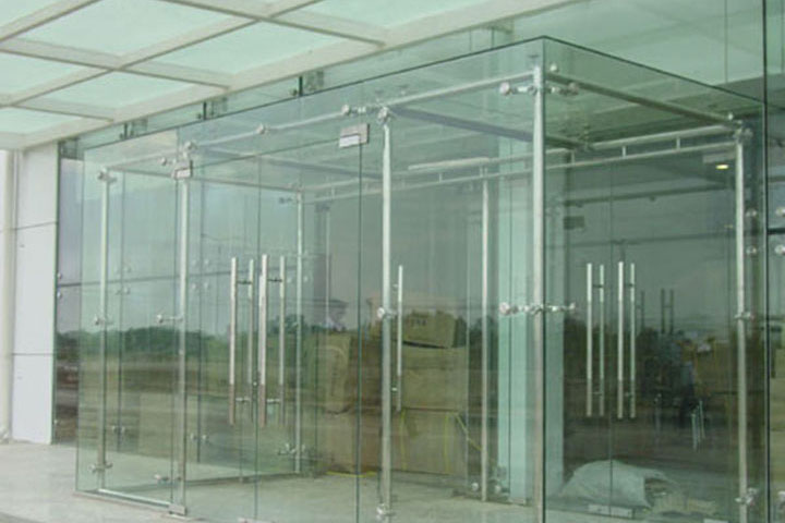 unidades de doble vidrio hermtico compuestas por un vidrio exterior de control solar de color o reflectivo tambin mejora el rendimiento de control