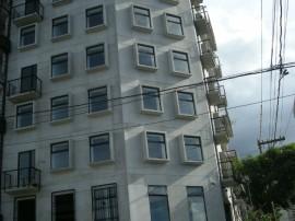 Edificio Rue 3 Zona 4