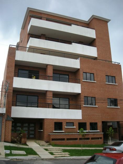 Edificio 00-10 Zona 15