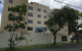 Edificio Portal de Santa Rosa II