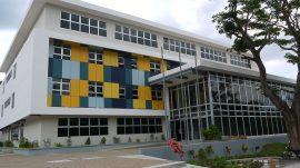 Edificio de Universidad Panamericana