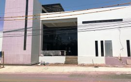 Proyecto Martinexsa